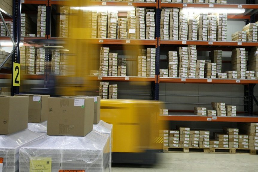 shipping departmemt